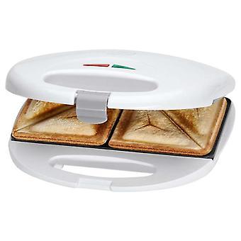 Clatronic sandwich maker ST3477 white