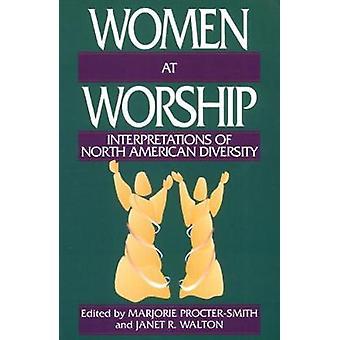 Frauen bei der Anbetung von ProcterSmith