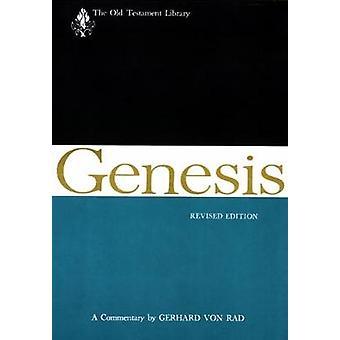 Genèse de Von Rad & Gerhard