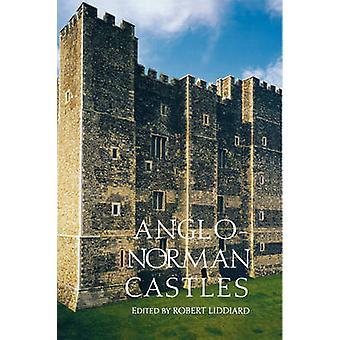 AngloNorman Castles by Liddiard & Robert