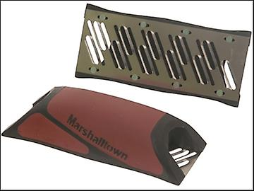 Marshalltown MDR-390 Dry Wall Rasp Without Rails