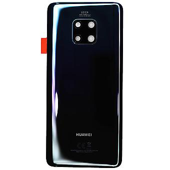 Prawdziwy Huawei Mate 20 zmierzchu Pro Dual SIM klapkę | iParts4u