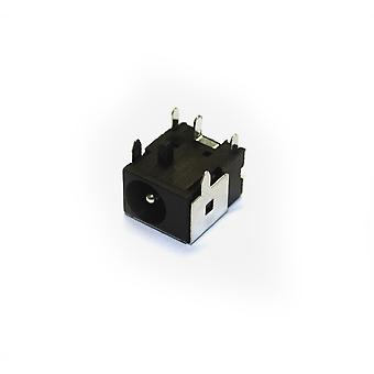 HP Pavilion ZE2022EA-PW949EA kompatibel bærbar DC Jack kontakten