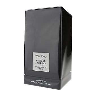 Tom Ford ' F. Fabulous ' Eau de Parfum 8.4 oz 250ml Decanter uusi laatikossa