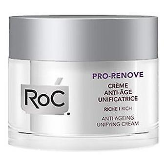 Roc Pro-Renove Anti-Ageing Unifying Cream - Rich 50 ml