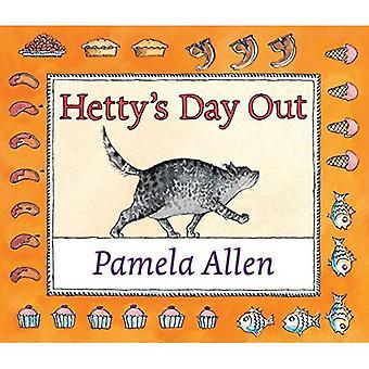 Journée d'Hetty out