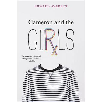 Cameron and the Girls by Edward Averett - 9780544301627 Book