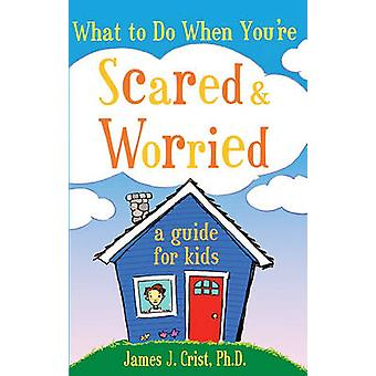 What to Do When You're Scared & Worried - A Guide for Kids by James J