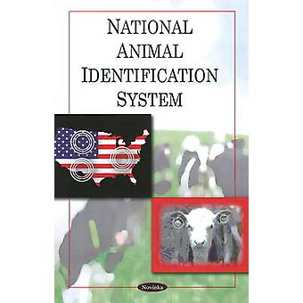 National Animal Identification System by Government Accountability Of