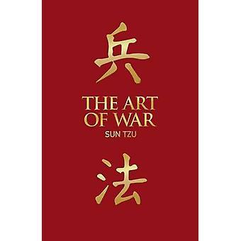 The Art of War by Sun Tzu - 9781784042028 Book