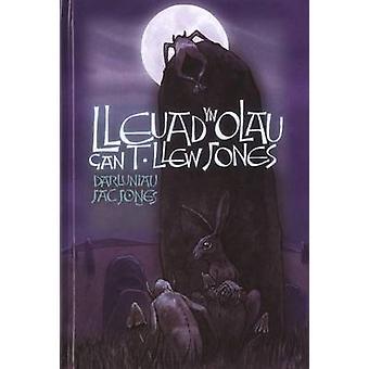 Lleuad Yn Olau by T. Llew Jones - Jac Jones - 9781848517646 Book