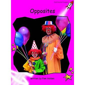 Opposites - Emergent (International edition) by Pam Holden - 978187741