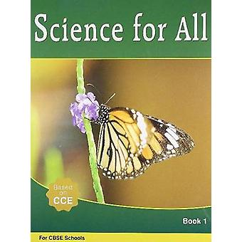 Science for All by Pegasus - 9788131917237 Book