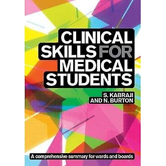 Clinical Skills for Medical Students