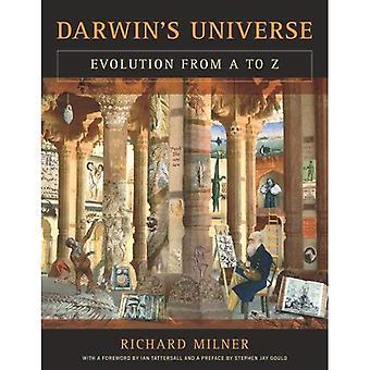 Darwins univers: Evolution fra A til Z