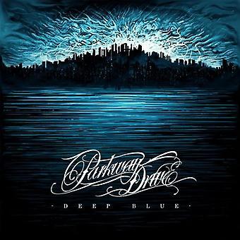 Parkway Drive - Deep Blue [CD] USA import