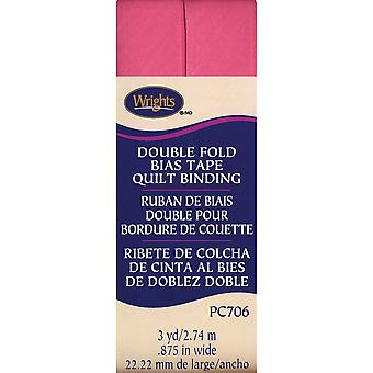 Double Fold Quilt Binding 7 8