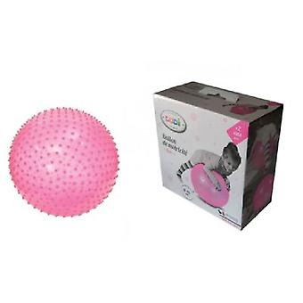 Ludi Pink ball motor skills (Toys , Preschool , Babies , Early Childhood Toys)