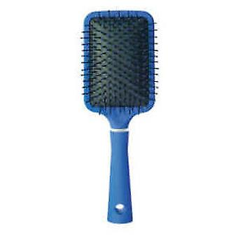 Bifull Chic Blue brush Racket (Woman , Hair Care , Combs and brushes , Hair brushes)