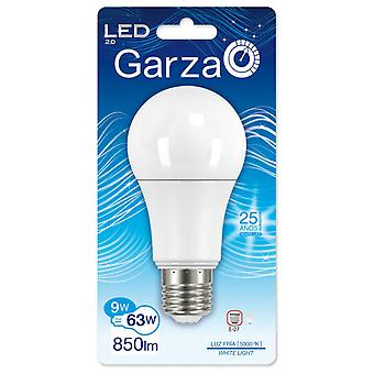 Garza Standard LED 9W E27 240 850lm 50K (Home , Lighting , Light bulbs and pipes)