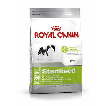 Royal Canin X Small Sterilised (Dogs , Dog Food , Dry Food)