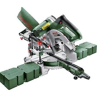 Bosch Home and Garden PCM 8 SD Chop and mitre saw 216 mm 30