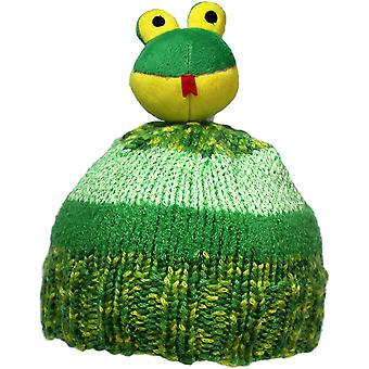 DMC Top This! Special FX Yarn-Frog - Glow In The Dark TTYFX-16FR