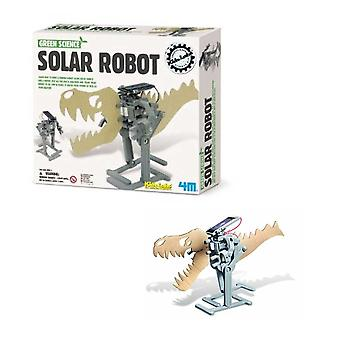 Great Gizmos Green Science Solar Robot