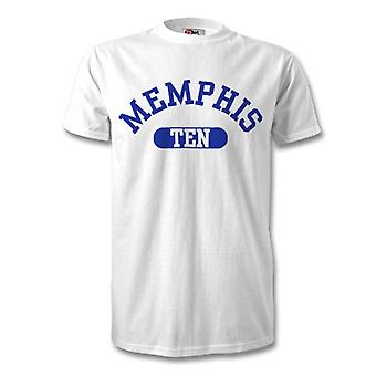 Memphis City State T-Shirt