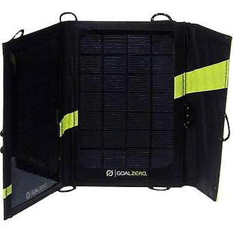 Solar charger Goal Zero Nomad 7 Solar Panel 7 W 11800 Charging current (