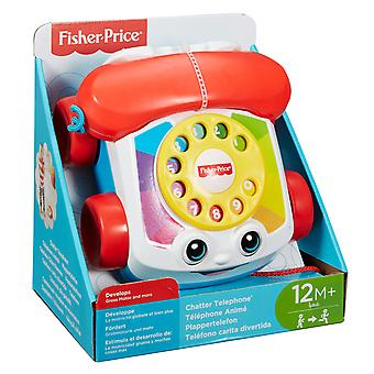 F.p. Chatter Phone Fgw66