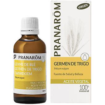 Pranarom Wheat Germ Vegetable Oil (Hygiene and health , Massage and Spa , Body oils)