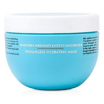 Moroccanoil Weightless Hydrating Mask (For Fine Dry Hair) - 250ml/8.5oz