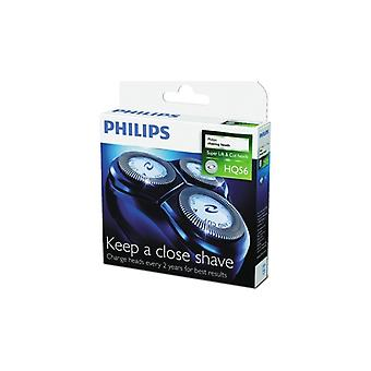 Philips1 HQ 56/50 Philips skærehoved 3 HD SH Head Pack Wor