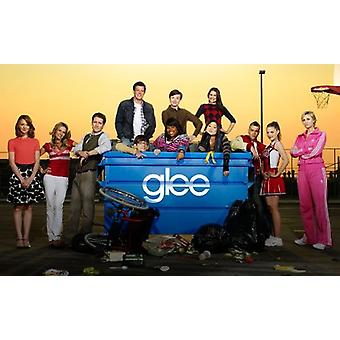 Glee: Season 1, Vol. 1 - Road to Sectionals [4 Discs] [DVD] USA import