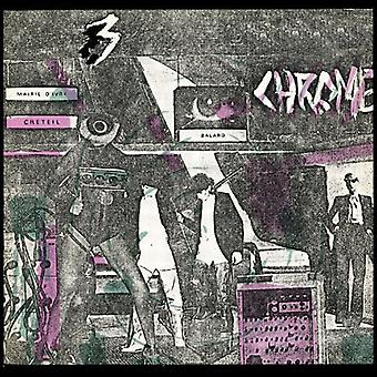 Chrom - Read Only Memory [Vinyl] USA import