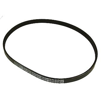 Ribbed Drive Belt Fits Flymo Vision Compact 350 Plus Lawnmower