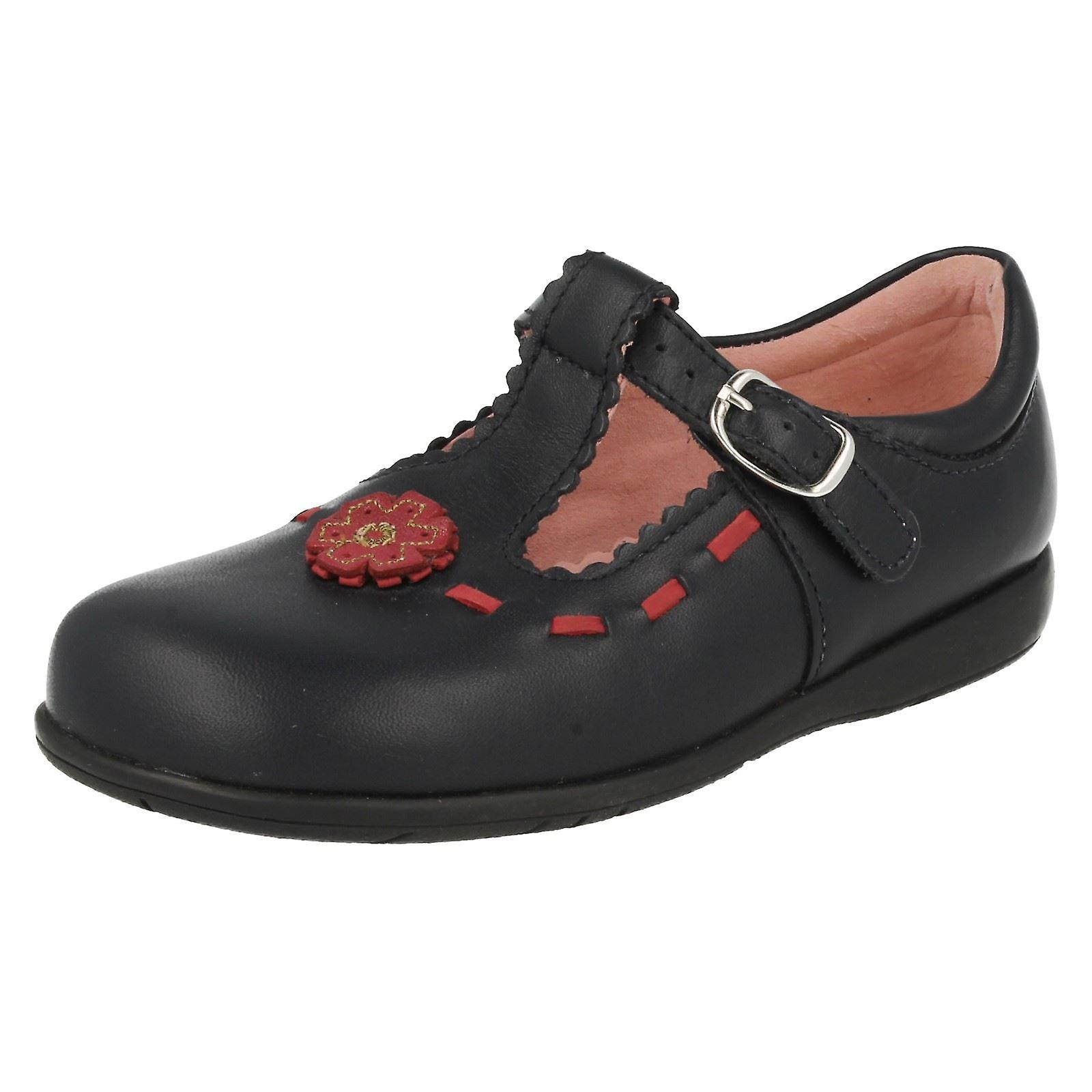 Girls Startrite Startrite Girls T-Bar Formal/Casual Shoes Daisy c7eac4