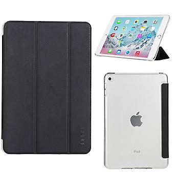 Rock smart cover sort til Apple iPad Mini 4 7,9 inches