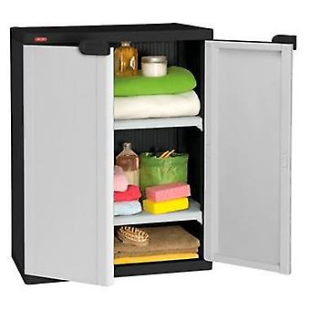 Keter Space Winner Low Storage Cabinet (Garden , Storage , Cupboards)
