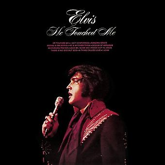 Elvis Presley - He Touched Me [CD] USA import