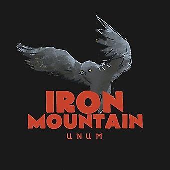 Iron Mountain - Unum [Vinyl] USA import