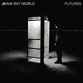 Jimmy Eat World - Futures (2LP) [Vinyl] USA import