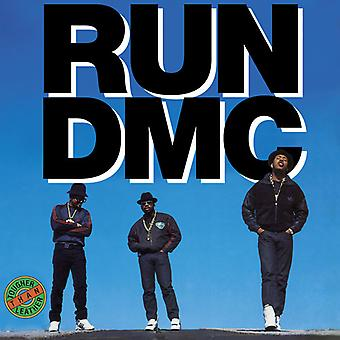 Run-Dmc - hårdere, læder [Vinyl] USA import