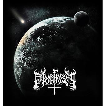 Moonfrost - Starfall [CD] USA importerer