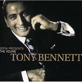 Tony Bennett - unge Tony Bennett [CD] USA import