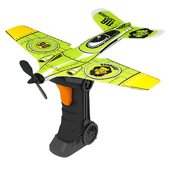 Air Raiders Acrobatic Sport (Outdoor , Garden Toys , Aiming Games)