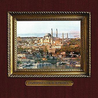 Kitaro - Symphony Live in Istanbul [CD] USA import