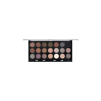 Active Active Professional Eyeshadow Palette