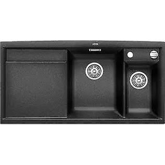 Blanco Axia sink 6SS Ii-F anthracite